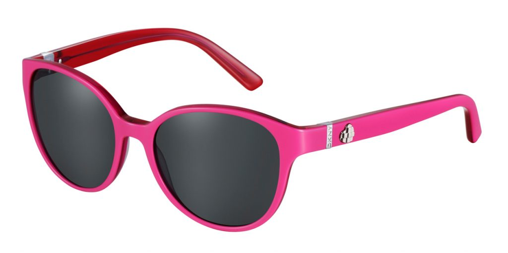 DKNY Launches MY NY Eyewear Capsule Collection