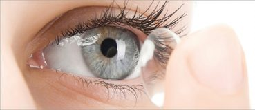 Contact Lens Use And Dealing With Dry Eye Syndrome