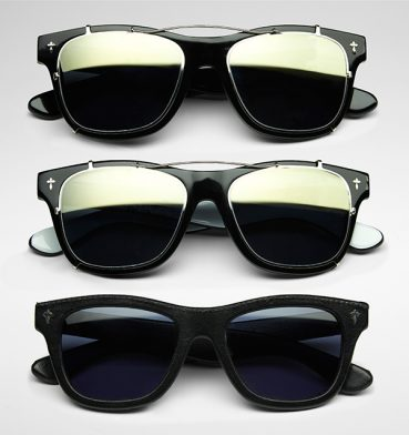 Marcolin Presents A New Eyewear Project With Marcelo Burlon County Of Milan