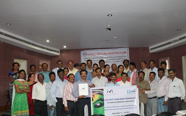 IVI-NVG Organise Capacity Building Workshops For NOA In Andhra Pradesh And Karnataka