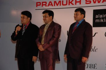 Pramukh Opticals – A Flair For Success