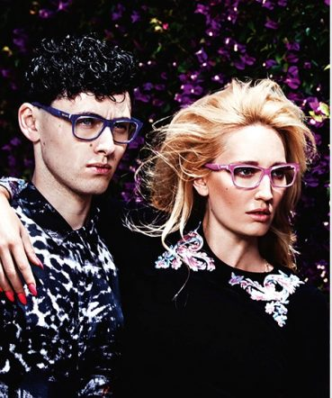 Just Cavalli Spring/Summer 2015 Eyewear Collection Epitomises Contemporary Fashion