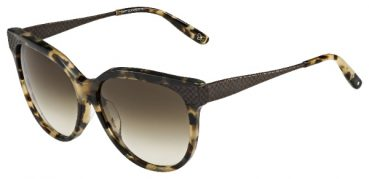 Bottega Veneta Fall-Winter 2014/2015 Eyewear Collection