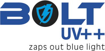 Bolt UV++ Lens From Suprol – Complete Blue Light Protection For Eyes