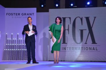 FGX International Launches In India