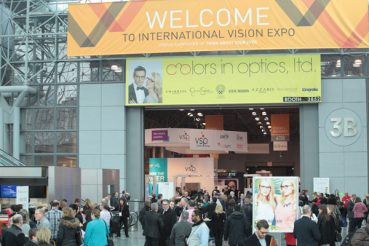 International Vision Expo East: Healthy, Energetic, Vibrant