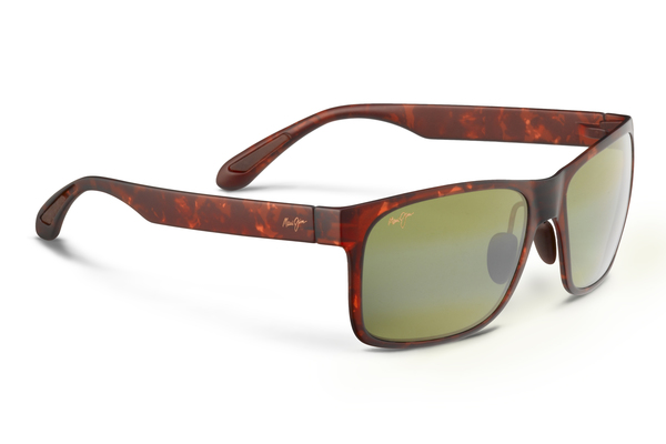 Maui Jim Launches New Collection: Red Sands