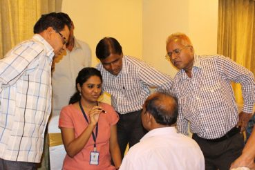 Indian Vision Institute Hosts 3 Day Workshop For Professionals In Maharashtra