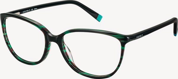 Esprit Eyewear Launches New Collection