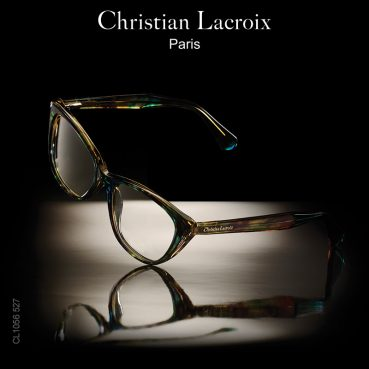 Christian Lacroix New Eyewear Collection Out Now