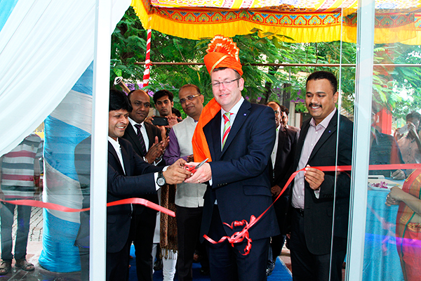ZEISS Inaugurates 2nd Vision Centre In Pune