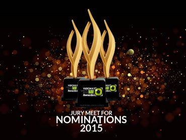 Vision-X VP 2015 Awards: The Countdown Begins