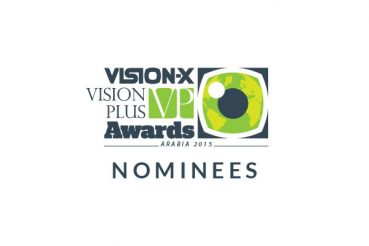Vision-X VP 2015 Awards Nominees Out Now!