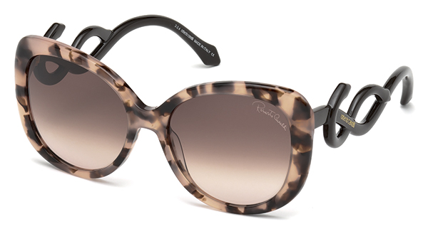 1e8d285eac8 Roberto Cavalli AW Sunglasses Collection 2015