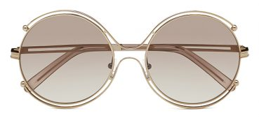 Chloé Presents New 'ISIDORA' Sunglasses