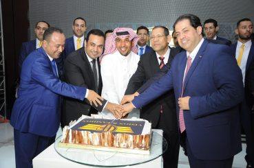 Vision & Fashion Inaugurates New Office In Cairo
