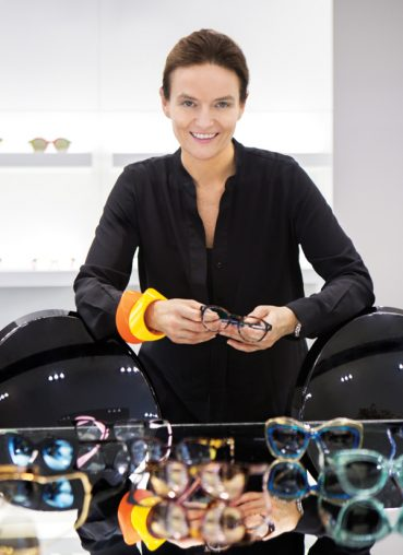 """Safilo is committed to being your trusted partner and together serve your shoppers"""