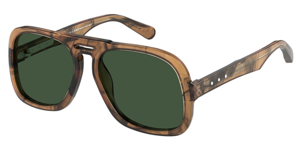 Fall/Winter 2015 Eyewear Collection By Marc Jacobs