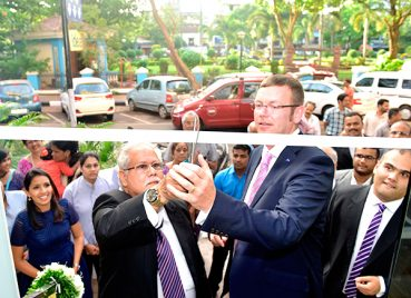 ZEISS Inaugurates Vision Centre In Goa