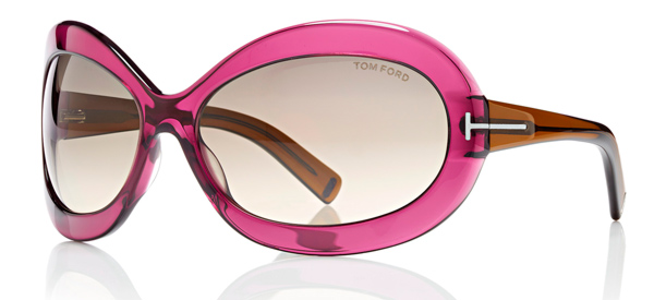 Tom Ford's Sun Spring/Summer 2016 Eyewear Collection
