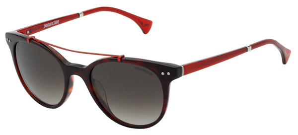 Zadig & Voltaire Present 2016 Sunglass Collection
