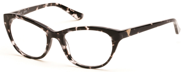 Guess Presents Spring/Summer 2016 Eyewear Collection