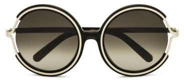 Chloè's New Eyewear Collection: Get That 70's Look