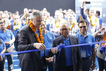 Vision Rx Lab Expands Its Production Capacity In Gurgaon