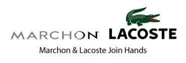 Marchon Eyewear Renews Global Licensing Agreement With Lacoste
