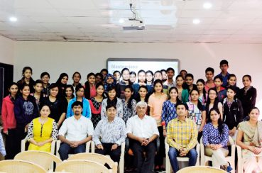 Masterclass Optometry's Edumotivator: Scholar Goes to Gujarat
