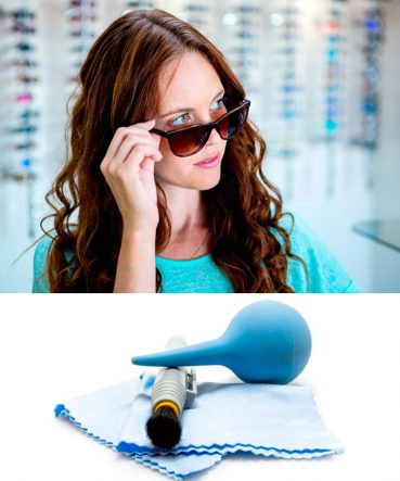 Eyewear Accessories:  A Hidden Business Opportunity