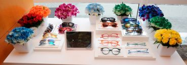 Safilo Unveils New Collection In Special Preview