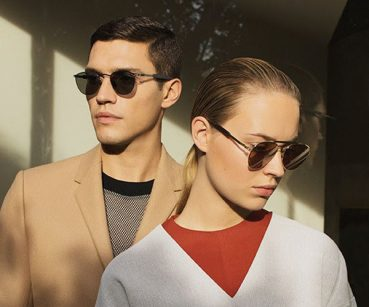 Mykita Mylon Introduces Hybrid