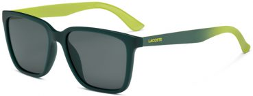 Eyewear By Lacoste Presents Timeless Trends And Modern Sportiness