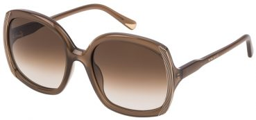The Elegant And Sophisticated Sunglass By Nina Ricci