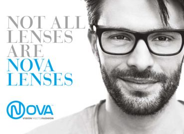 Nova: Vision Meets Fashion