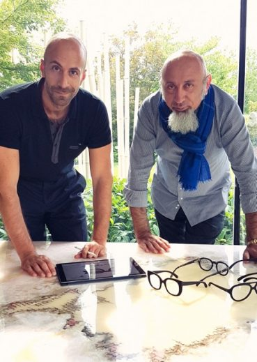 Budri Eyewear: The Project Explained By The Creators
