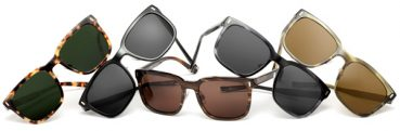 Exclusive Eyewear Collection For Ramadan By Sunglass Hut