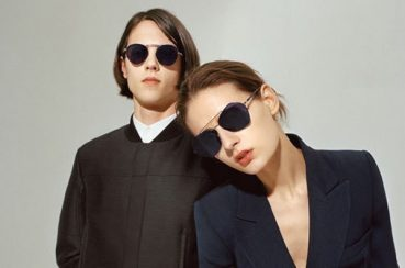 Mykita + Maison Margiela Inspired By Historical Shapes