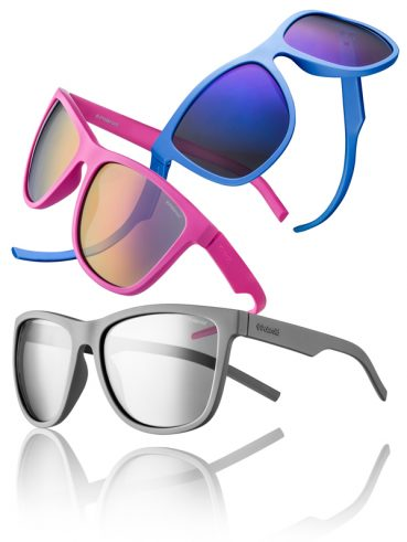 Twist Your Summer Around With Polaroid Sunglasses