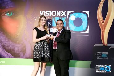 Silhouette Wins At Vision-X VP Awards 2016