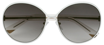 Nina Ricci Eyewear Presents Classic Blacks
