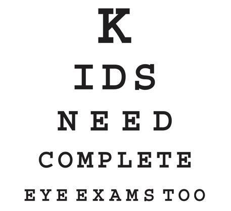 Eye Issues In Children: Early Detection Is Crucial!