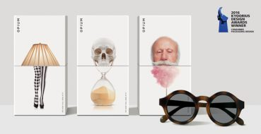 Opium Creates Engagement With New Playful Packaging