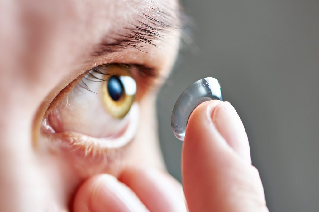 Know More About Toric Soft Contact Lens