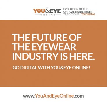 Watch Your Optometry Business Reach New Heights With You&Eye Online