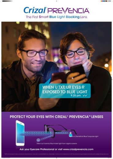Essilor, Helping The World See Better!