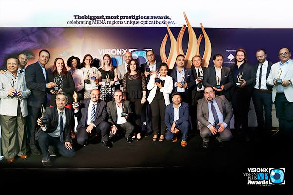 VisionX VisionPlus Awards 2016: Excellence Rewarded Yet Again!