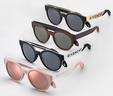 Latest Eyewear By Givenchy