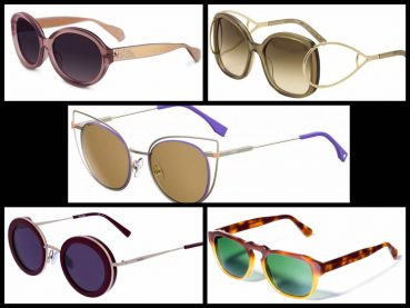 5 Best Sunglasses Of The Month: VP Editor's Choice